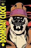 Doomsday Clock (Variant Covers) (Comic Book) #1.4