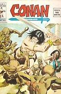 Conan Vol. 2 (Grapa) #8