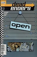 Deadenders (comic-book) #7