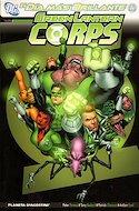 Green Lantern Corps (Rústica 96-168 pp) #9