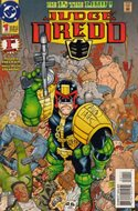 Judge Dredd (1994 DC) (Cómic grapa) #1
