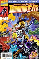 Thunderbolts Vol. 1 / New Thunderbolts Vol. 1 / Dark Avengers Vol. 1 (Comic Book) #7