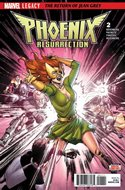 Phoenix Resurrection: The Return of Jean Grey (Comic Book) #2