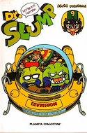 Dr. Slump (Rústica con sobrecubierta) #9