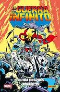 Colección Jim Starlin (Cartoné) #10