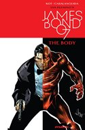 James Bond: The Body (Comic-book / Digital) #1