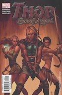Thor: Son of Asgard (2004-2005) (Comic Book) #9