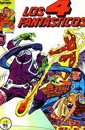 Los 4 Fantásticos Vol. 1 (1983-1994) (Grapa 36-32-24 pp) #2