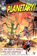 Planetary vol. 1 (2000-2001) (Grapa, 24 pp) #8
