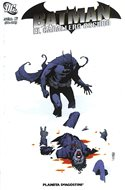 Batman el Caballero Oscuro (segundo coleccionable) (Rústica 192 pp) #6
