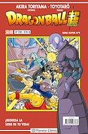 Dragon Ball Super (Rústica) #220