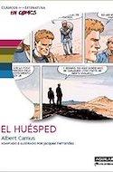 Clásicos de la Literatura en Comics (Grapa) #8