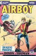 Airboy (Grapa 32 pp) #1