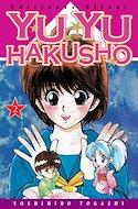Yu Yu Hakusho (Rústica con sobrecubierta) #2