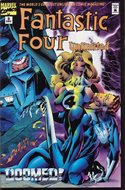 Fantastic Four unlimited (Comic-Book) #8