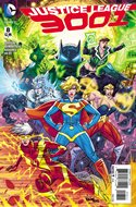 Justice League 3001 (Grapa) #8