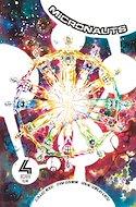 Micronauts (2016-2017) (Comic Book) #4