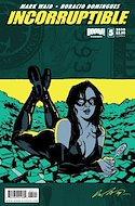 Incorruptible (Comic Book) #5