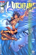 Witchblade (1997-2001) (Grapa, 24 páginas) #9