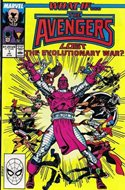 What If (Vol. 2 1989-1998) (Comic-Book) #1