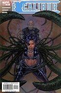 Excalibur Vol 3 (Comic Book) #7