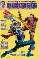 Outcasts Vol. 1 (1987-1988) (Comic Book) #9