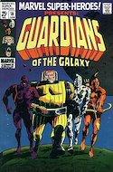 Marvel Super-Heroes (Comic Book) #18
