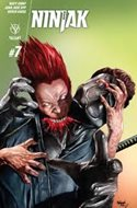 Ninjak(2015) (Comic Book) #7
