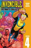 Invencible - Ultimate Collection (Cartoné con sobrecubierta) #4
