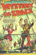 Mystery in Space (1951-1981) (Comic Book) #9