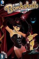DC Comics: Bombshells (Digital) #9