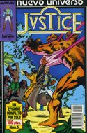 Justice (1988-1989) (Grapa 24 pp) #5