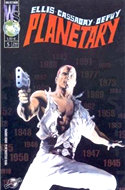 Planetary vol. 1 (2000-2001) (Grapa, 24 pp) #5