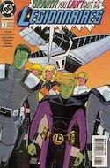 Legionnaires (grapa) #8