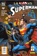 Superman (2001-2002) (Rústica) #8
