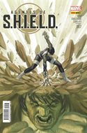 Agentes de S.H.I.E.L.D. (2015-2017) (Grapa 24 pp) #7