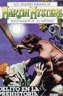 Los grandes enigmas de Martin Mystere investigador de lo imposible (Rústica (los 10 primeros) Grapa (los 7 últimos)) #6