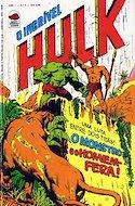 O incrível Hulk (Grampa) #4