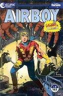 Airboy (Grapa 32 pp) #5