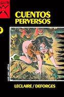 Colección X (Rústica) #3