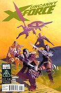 Uncanny X-Force Vol. 1 (2010-2012) (Comic Book) #6