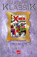Marvel Klassik (Hardcover) #3