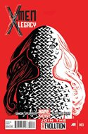 X-Men: Legacy Vol. 2 (2013-2014) (Comic-Book) #3