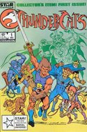 Thundercats (Comic Book) #1