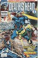 Death's Head II / Motormouth (1993-1994) (Grapa. 17x26. 48 páginas. Color.) #9