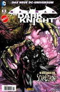 Batman. The Dark Knight (Heften) #5