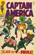 Captain America Vol. 1 (1968-1996) #104