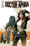 Star Wars: Doctor Aphra (Digital) #1