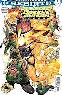 Hal Jordan and the Green Lantern Corps (2016-2018) (Comic-book) #7