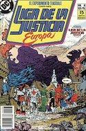 Liga de la Justicia Europa (1989-1992) #8